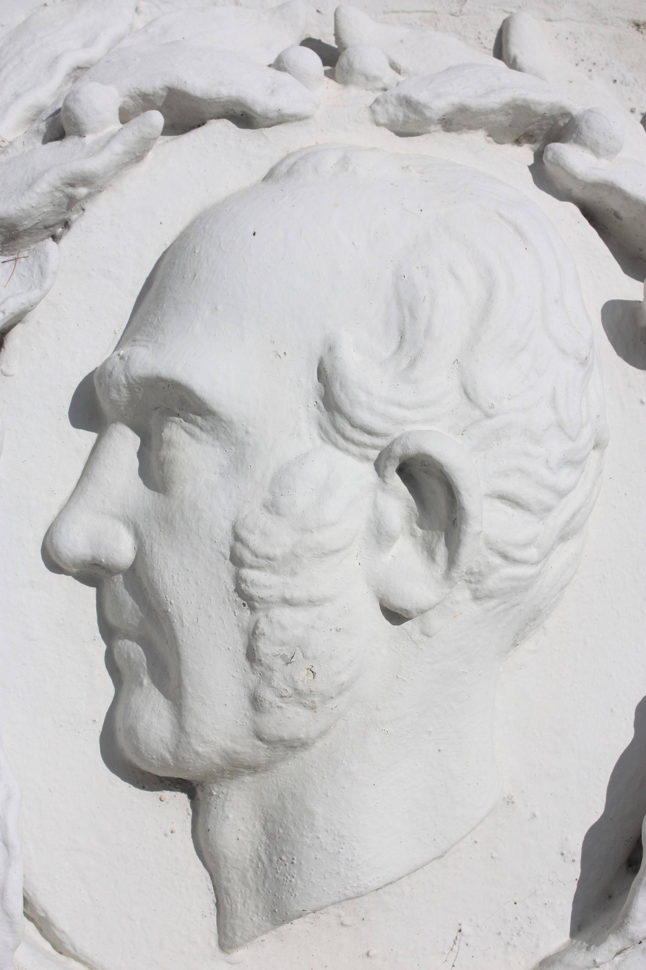 Image of Major Sir Hugh Lyon Playfair from Wikidata