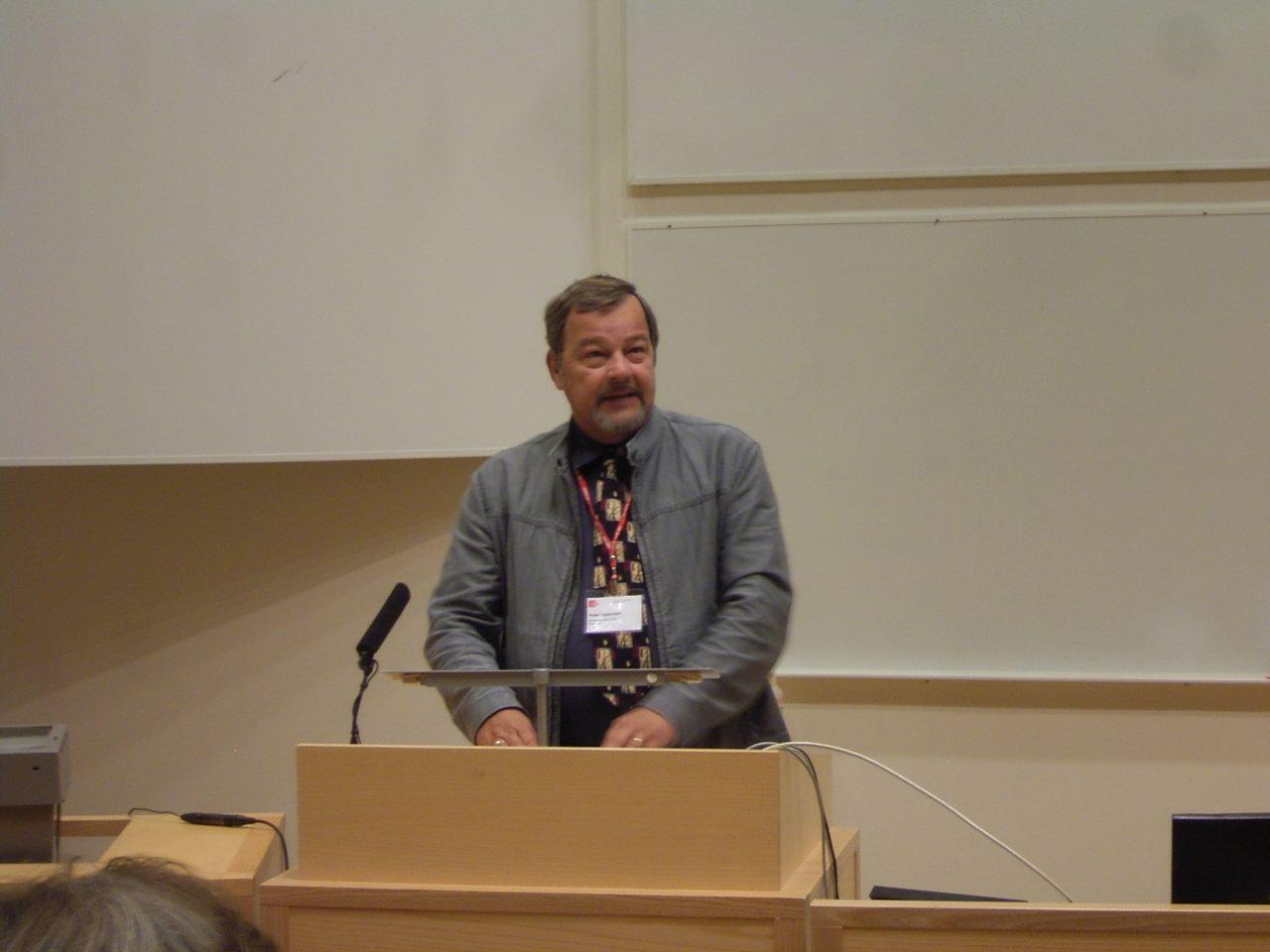 image of Peter Ingwersen