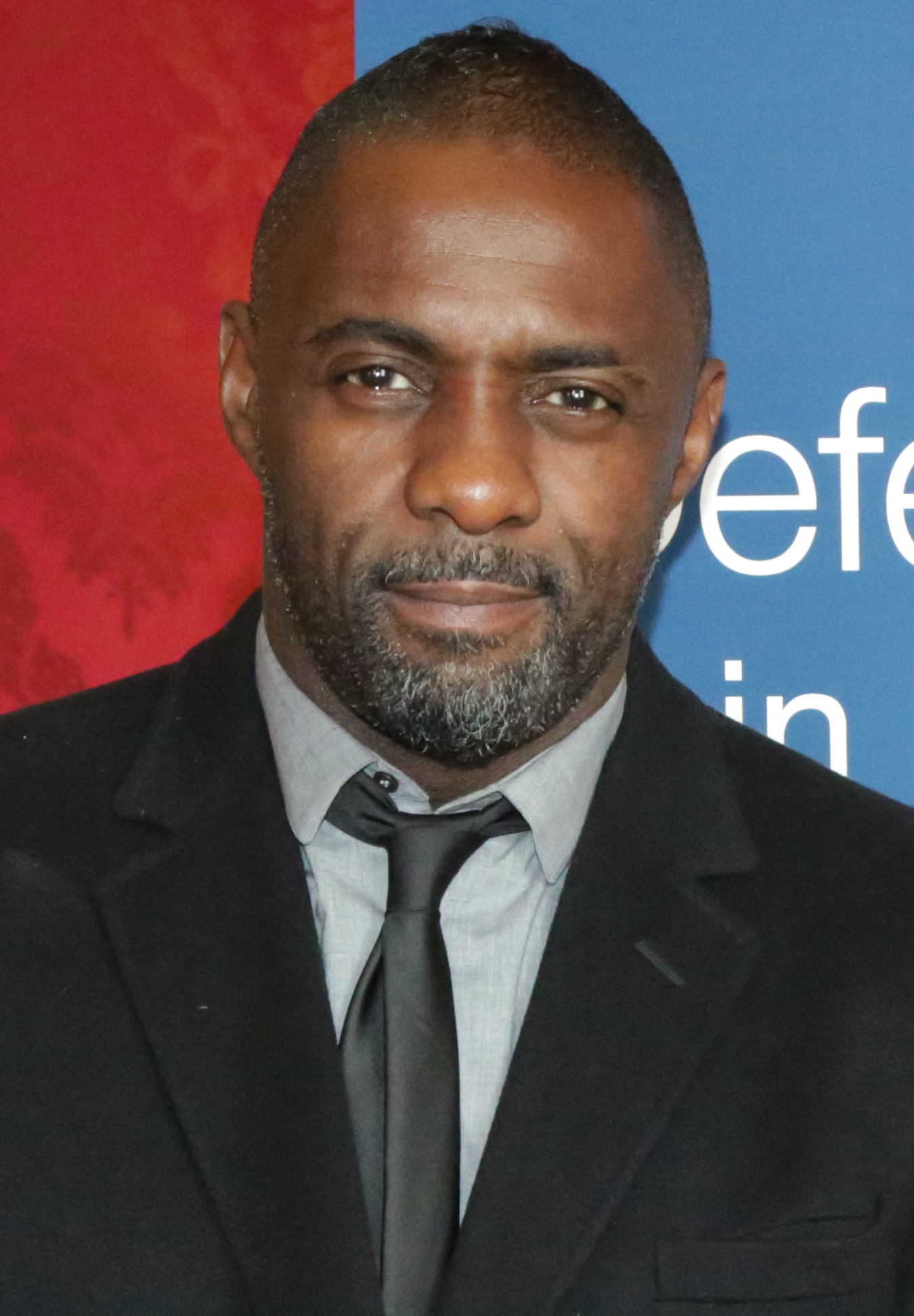Idris Elba earned a  million dollar salary, leaving the net worth at 12 million in 2017