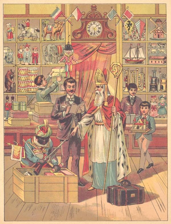 Intocht van St. Nicolaas - Speelgoedwinkel.jpg
