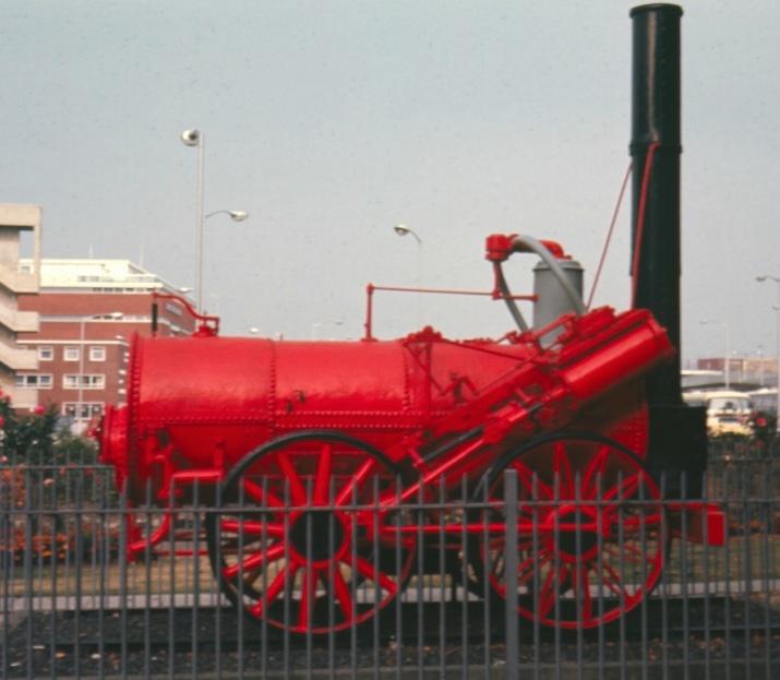 invicta locomotive wikipedia