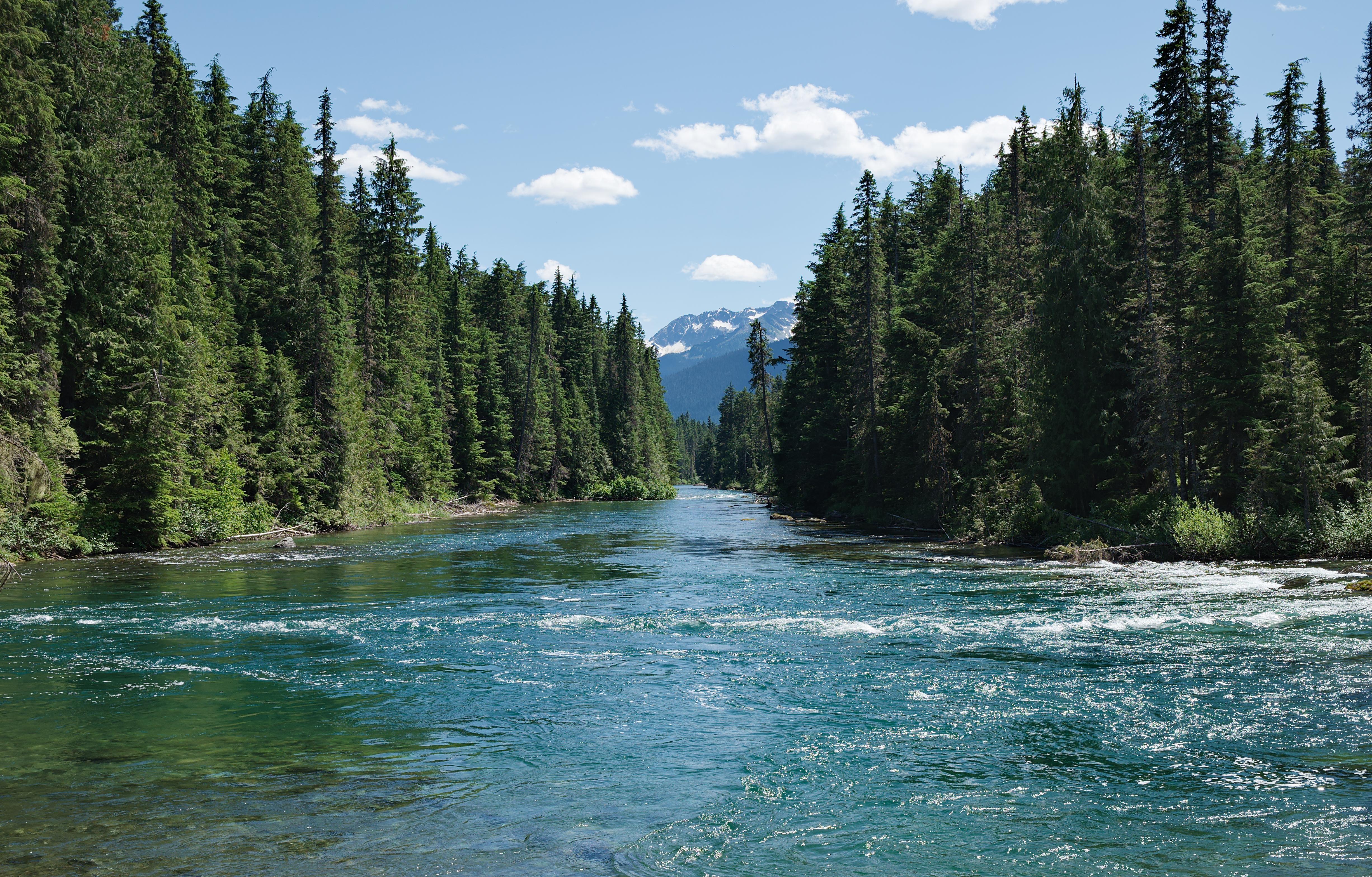 Bowron Lakes Canada Map Bowron Lake Provincial Park   Wikipedia