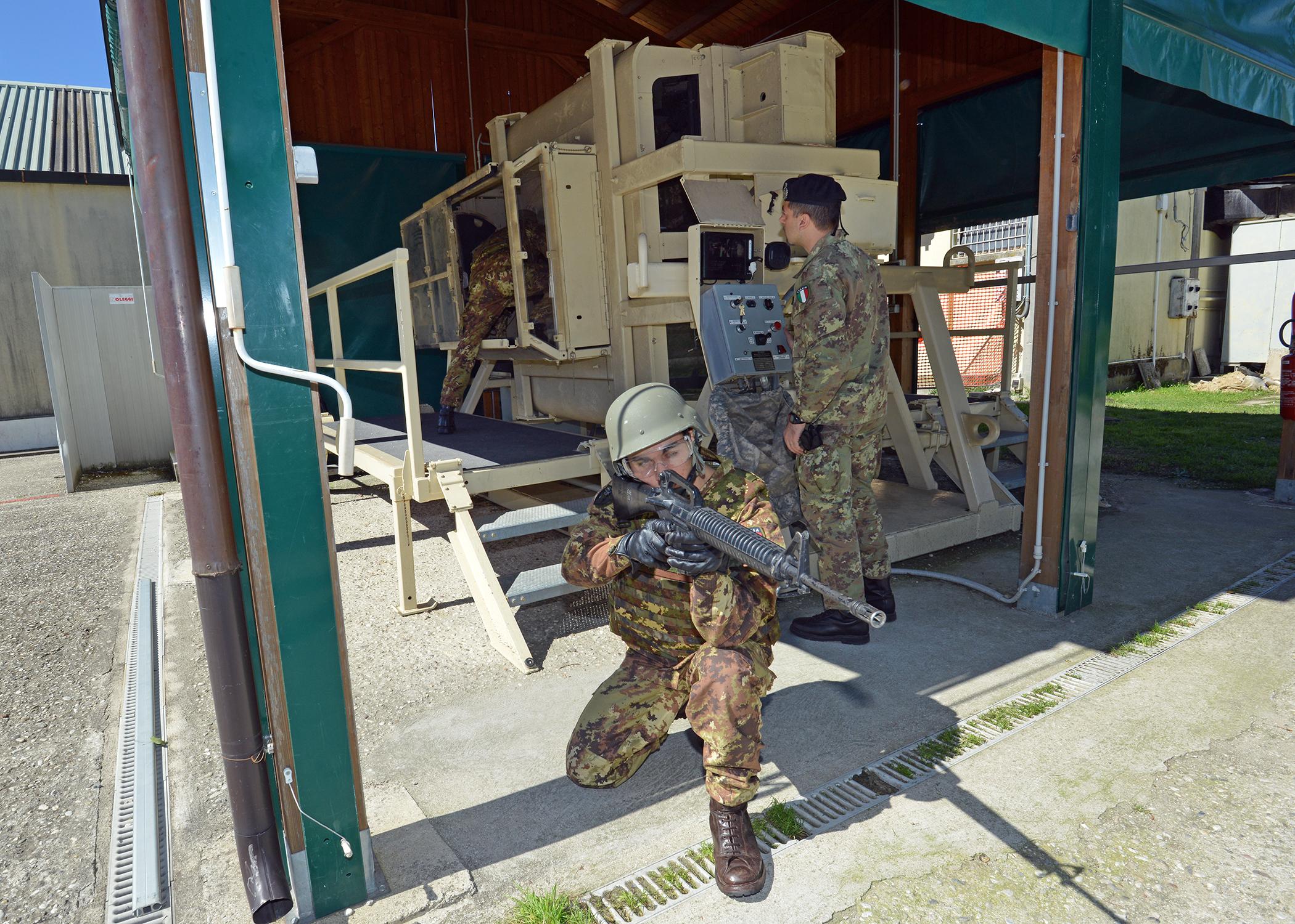 File Italian Soldiers Of Comando Per La Formazione E Scuola Di