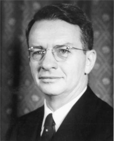J. Lee Rankin