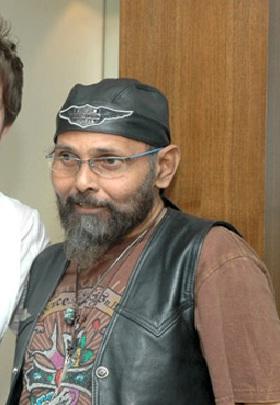 Image of Jagdish Mali from Wikidata