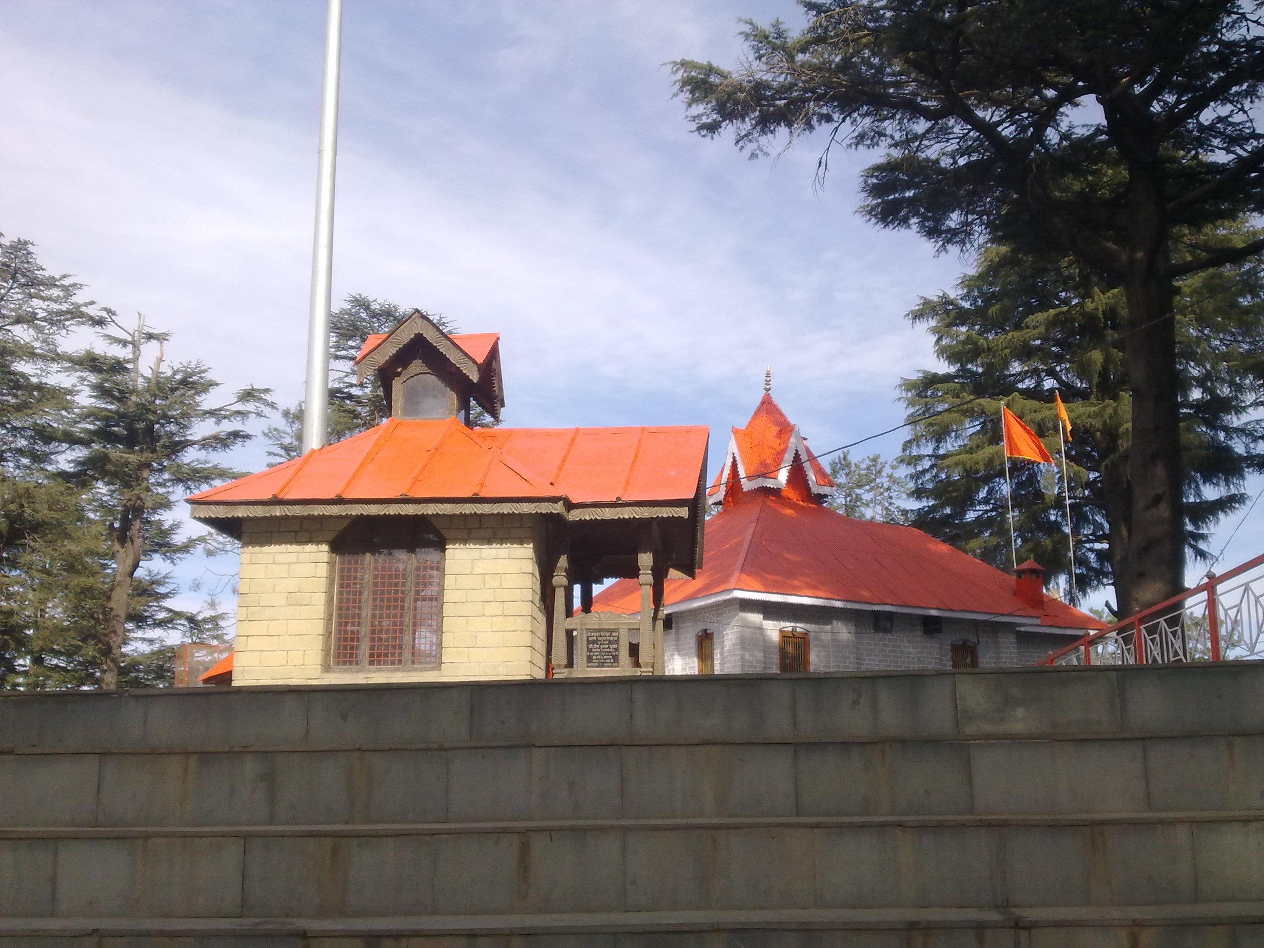 Shimla Temples and Gods