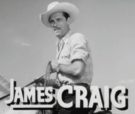 James Craig image