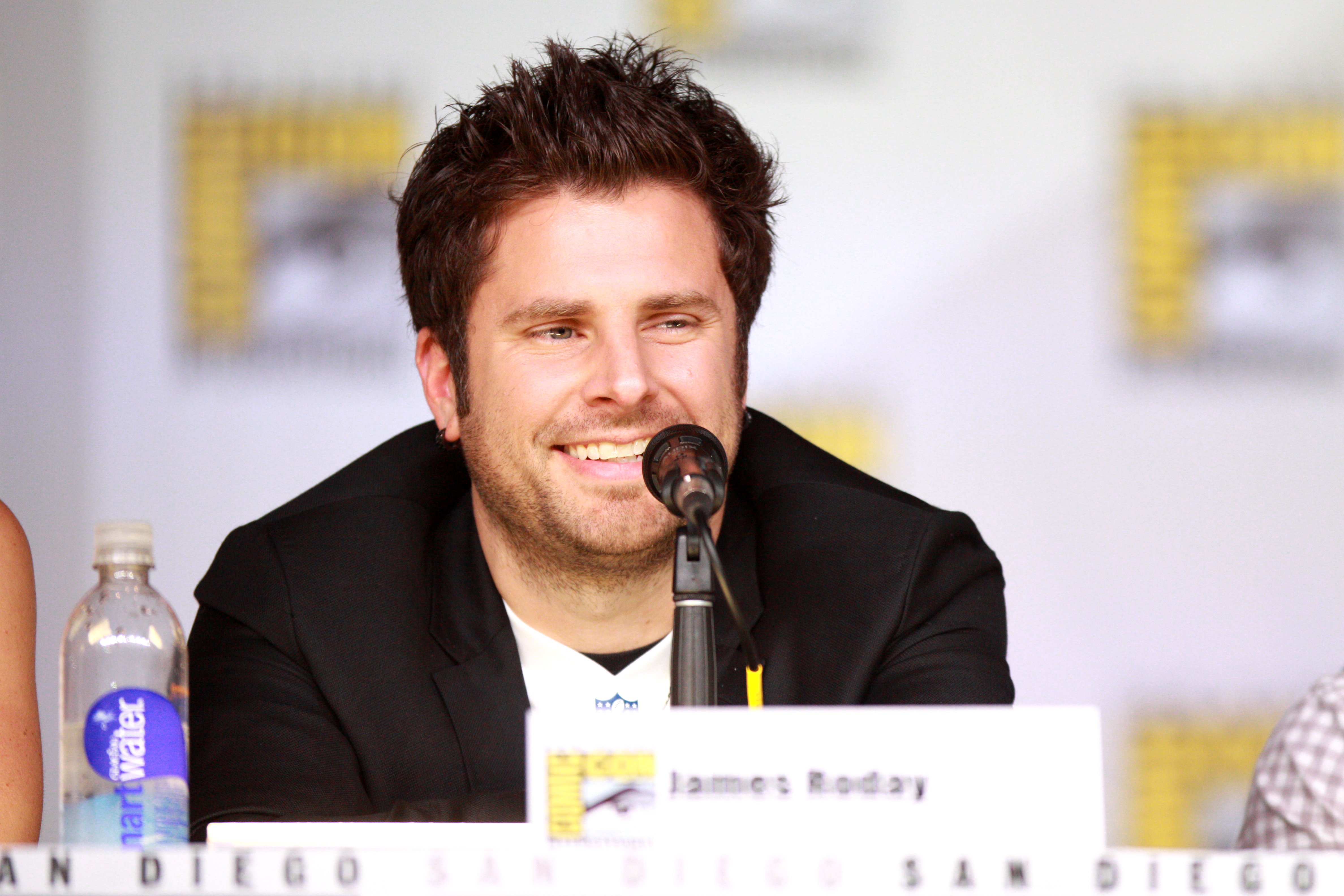 james roday maggie lawson married