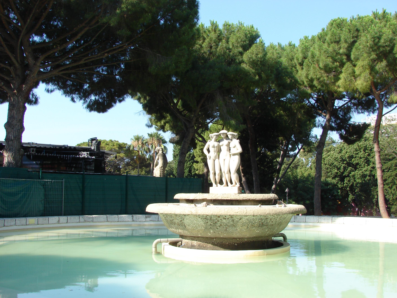 File:Jardin Albert 1er, Nice, Provence-Alpes-Côte d'Azur, France - panoramio - M.Strīķis (3).jpg ...