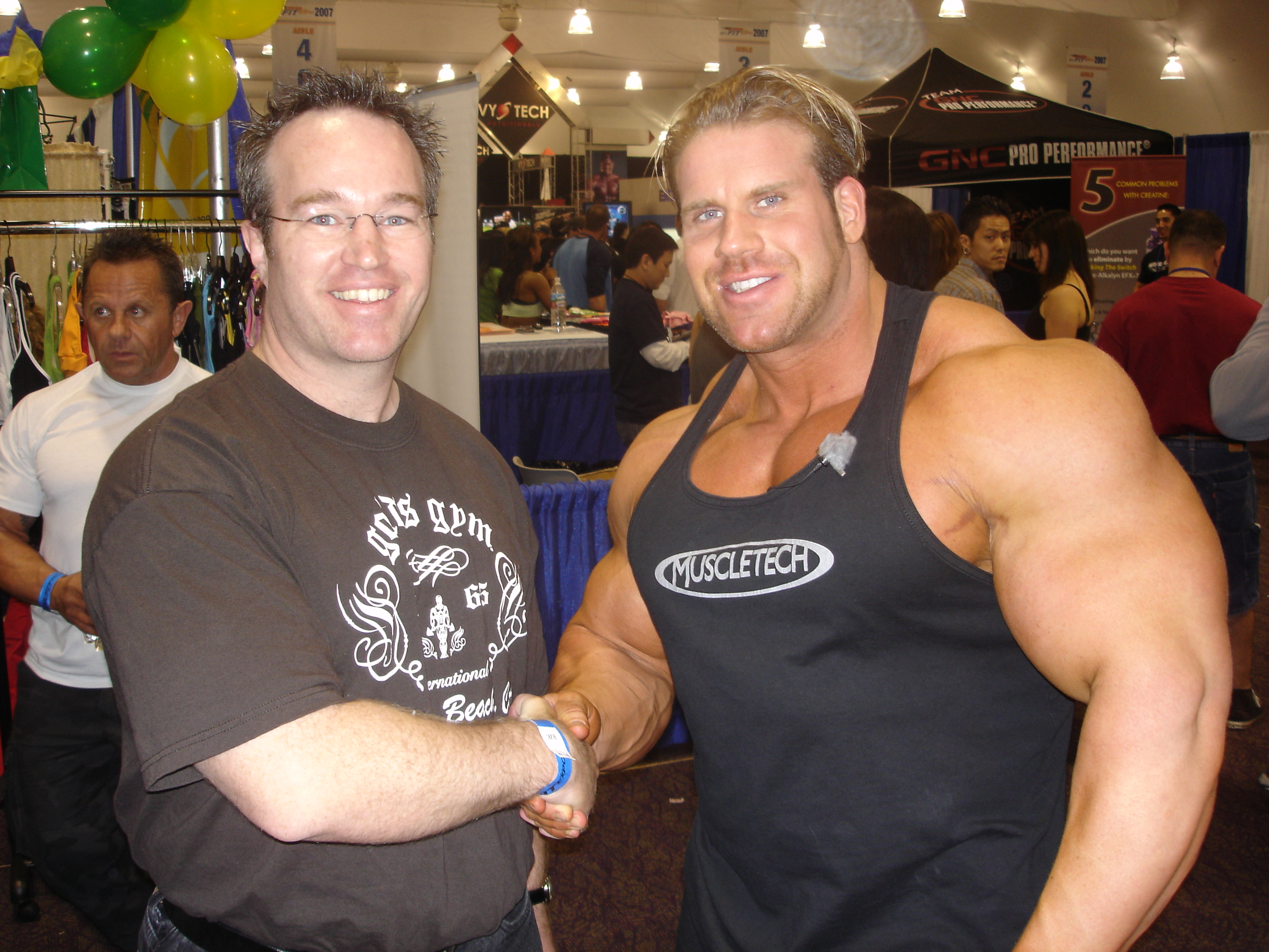 Datei Jay Cutler Bodybuilder 2008 Jpg Wikipedia