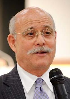 Rifkin in 2009