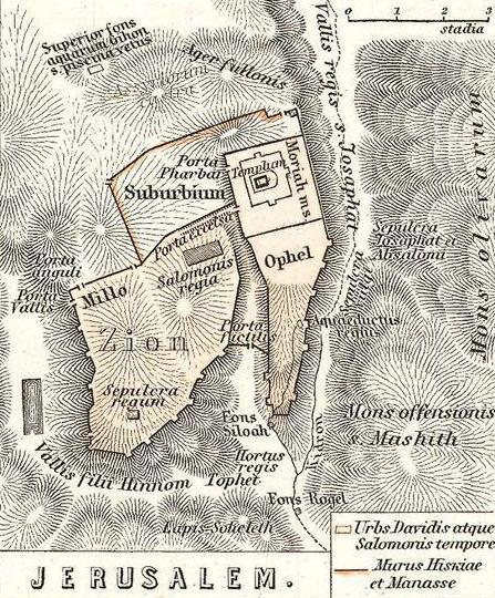 file jerusalem 1865 spruner map of israel canaan or palestine in