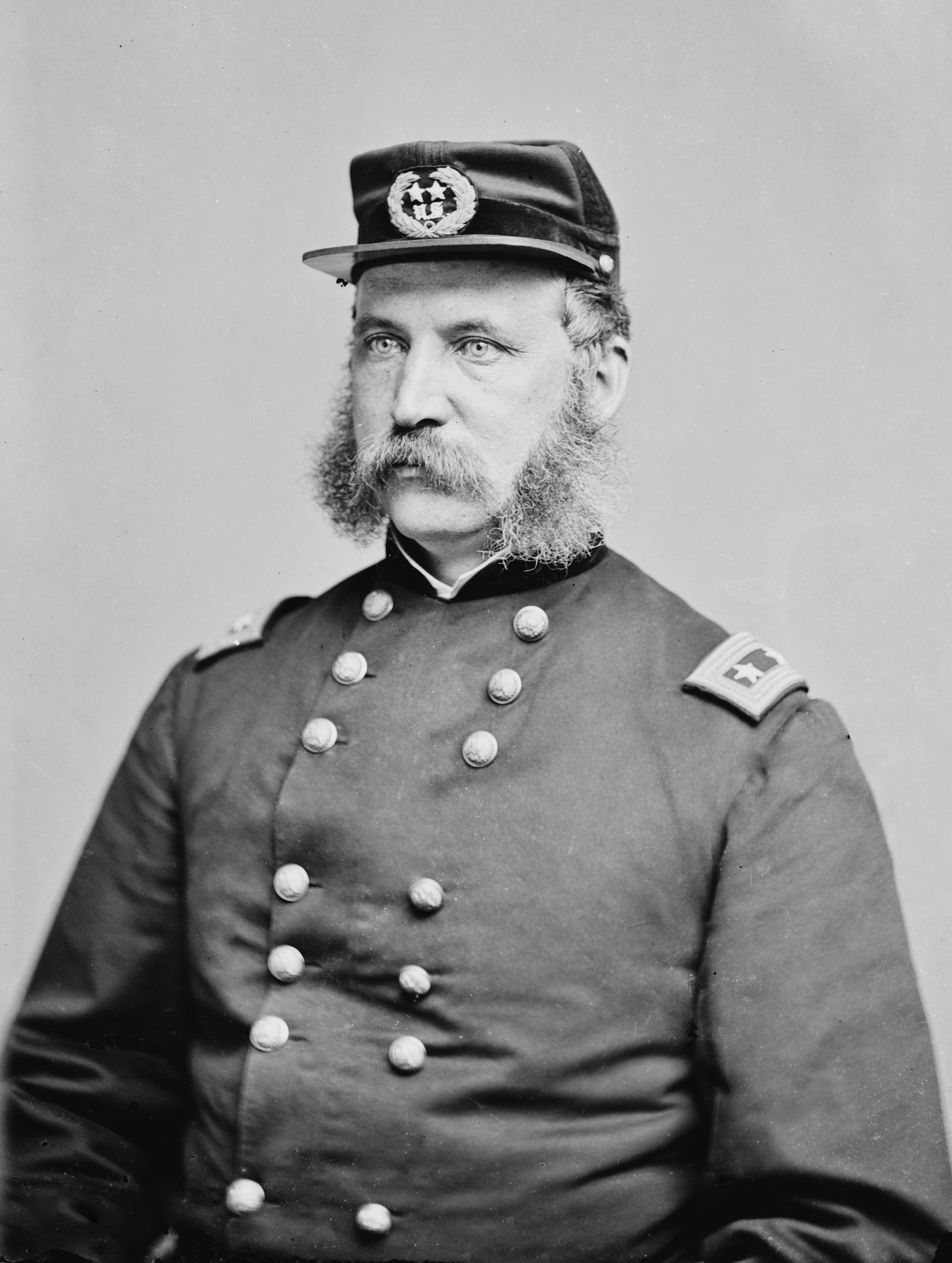 John G . Foster