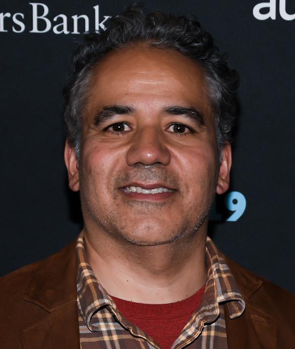 Ortiz in 2019