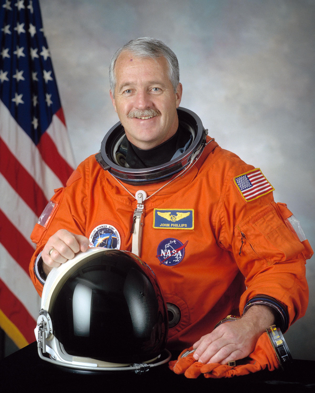 Photo of John L. Phillips