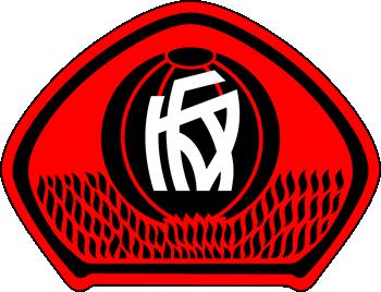 Datei:KFV-Emblem für Spiel-Ankündigungsplakat (194oer) - Nachzeichnung v. Terry Wiegard- Marcus Keune.png