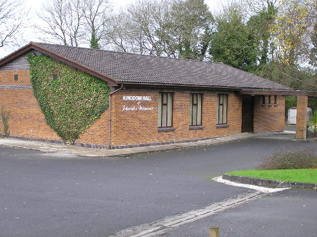 File:Kingdom Hall - geograph.org.uk - 78846.jpg