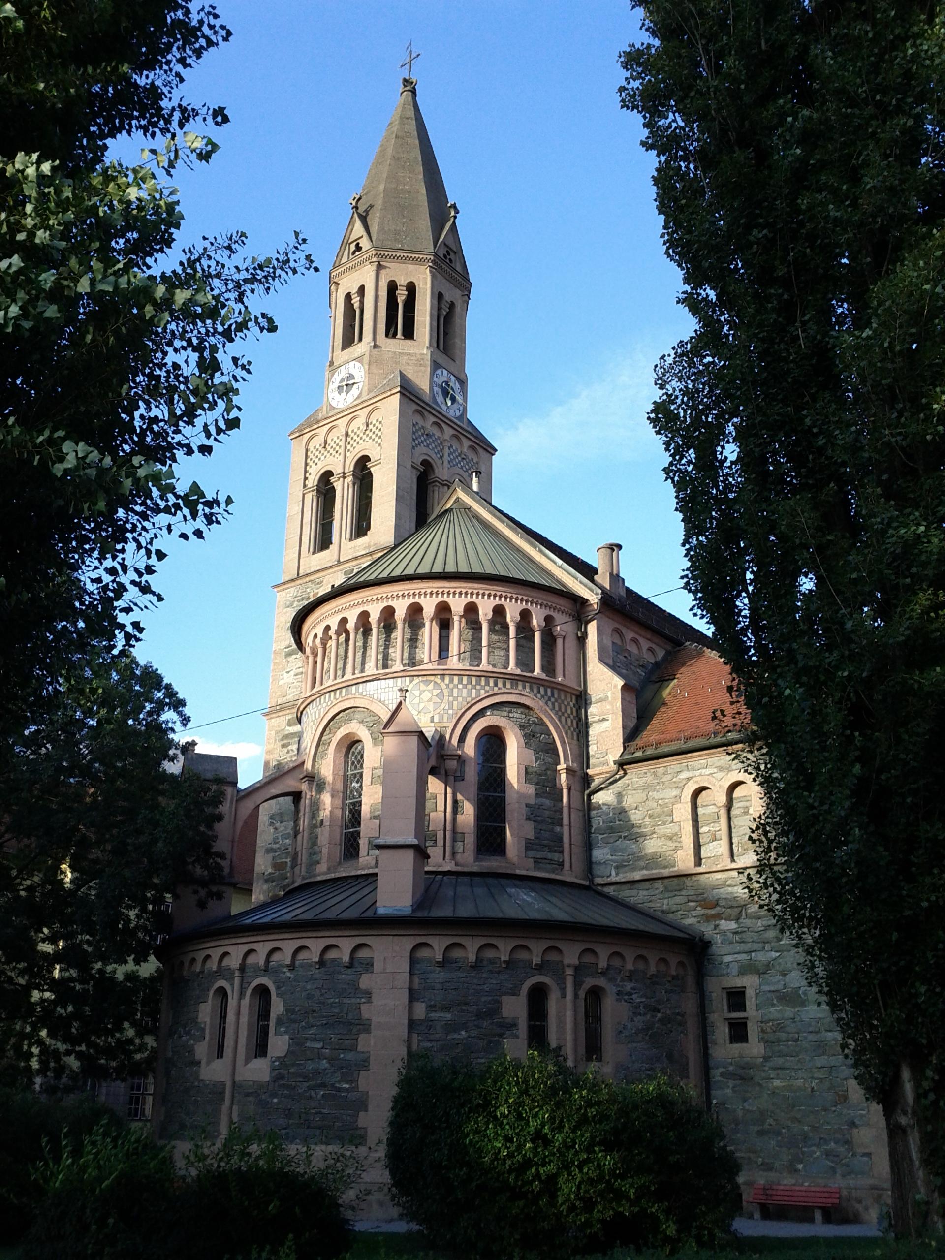 Pfarrkirche Pradl - Posts   Facebook