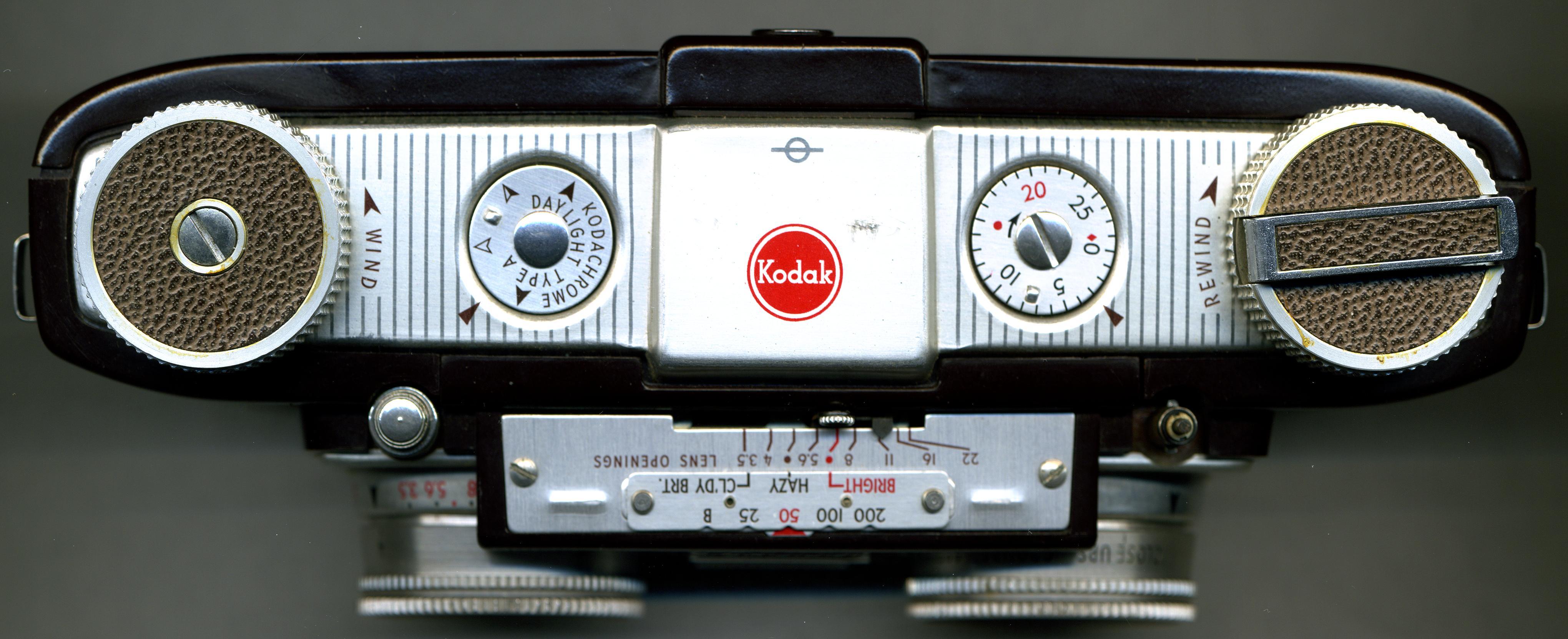 Kodak Stereo Camera Wikiwand