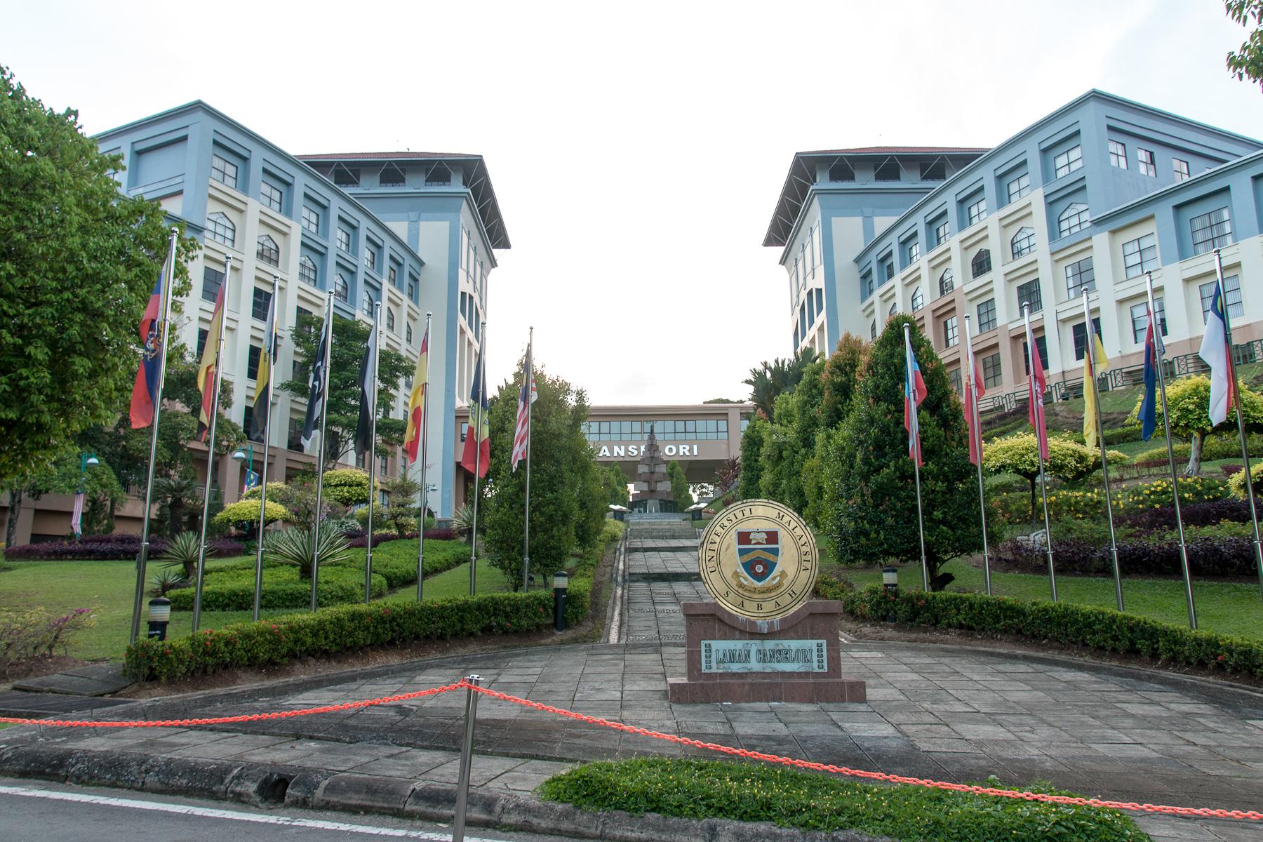 Universiti Malaysia Sabah Wikiwand