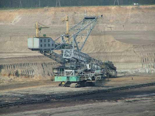 Konin Coal Mine