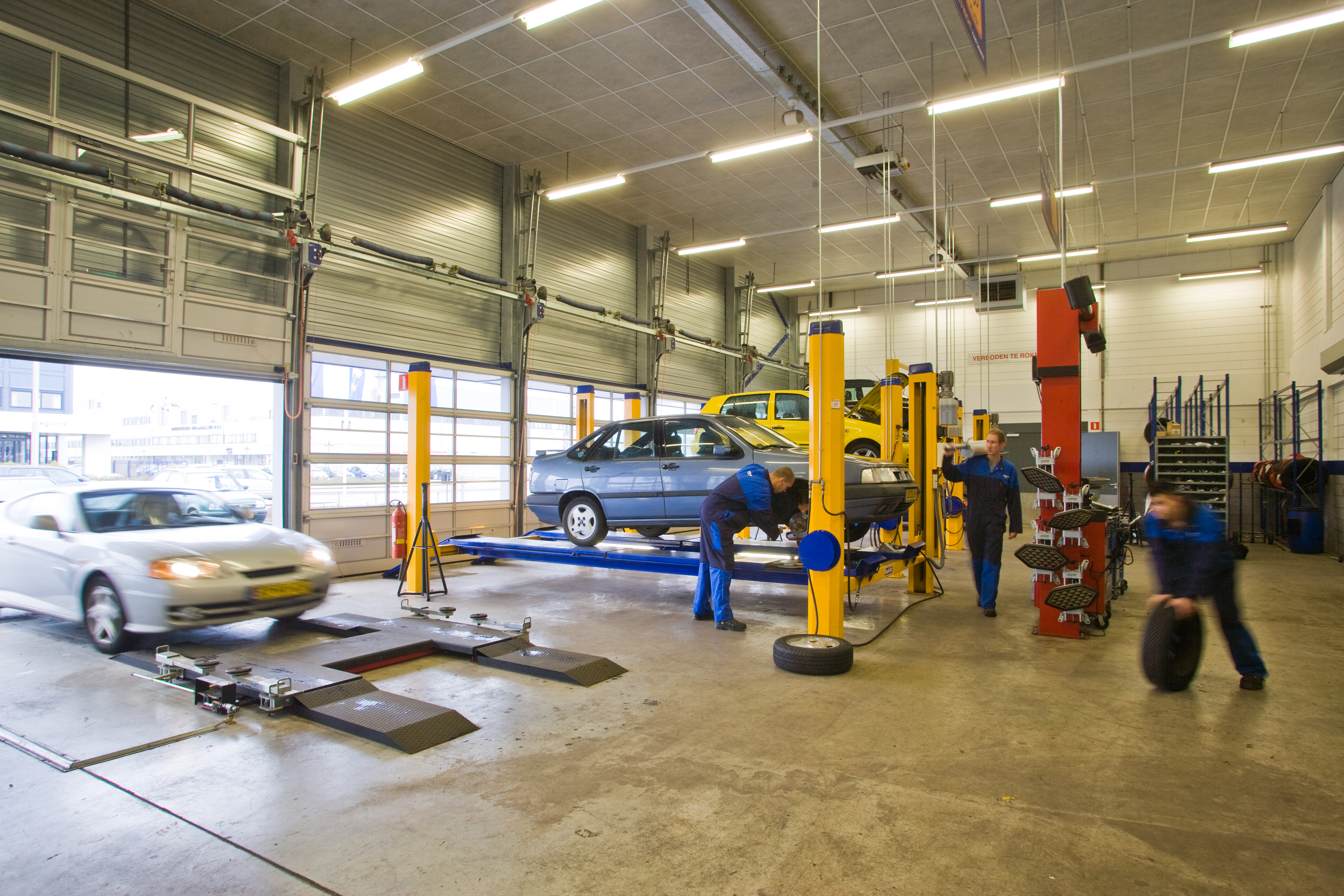 Garage And Workshop Electric Heaters