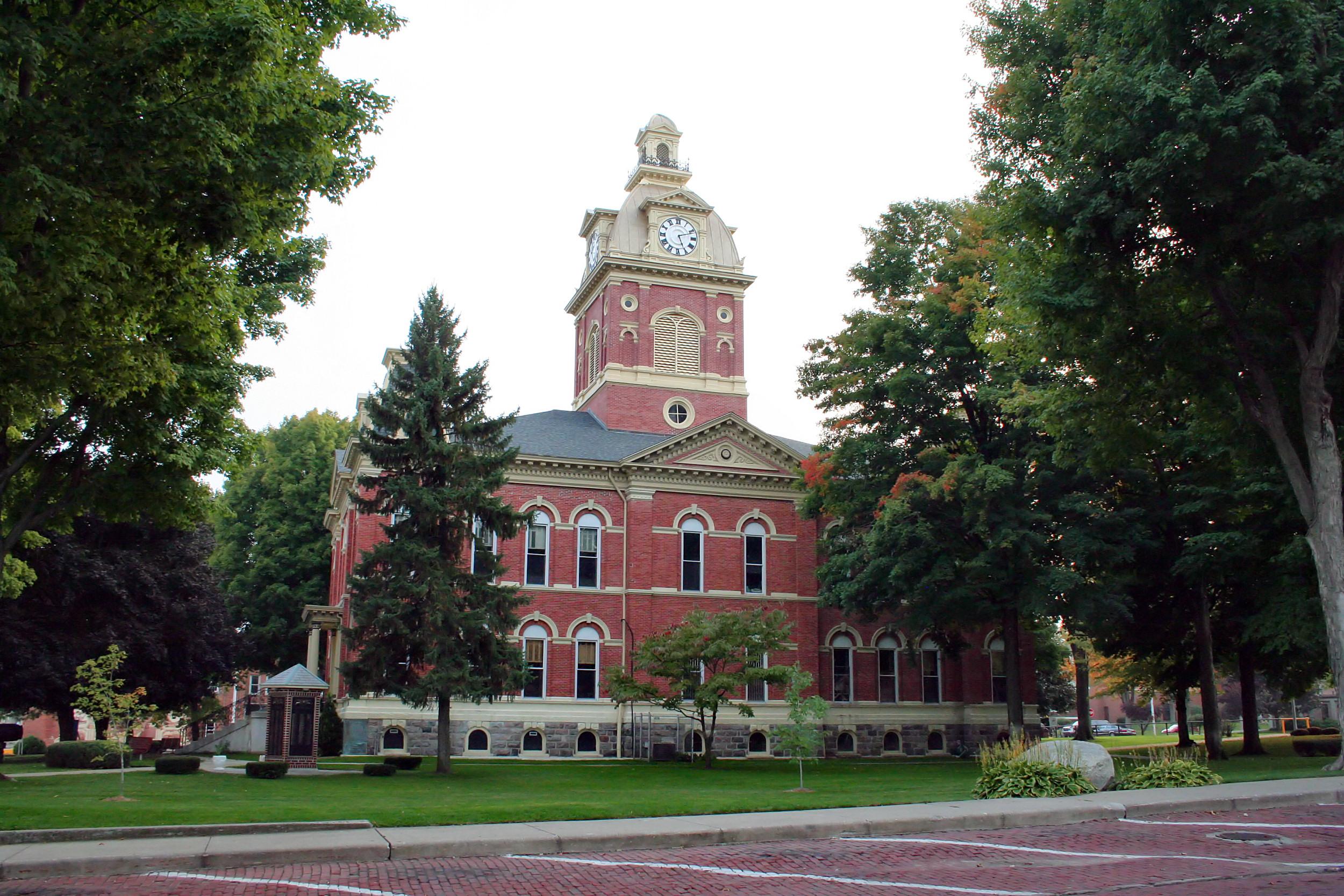 LaGrange County, Indiana - Wikipedia