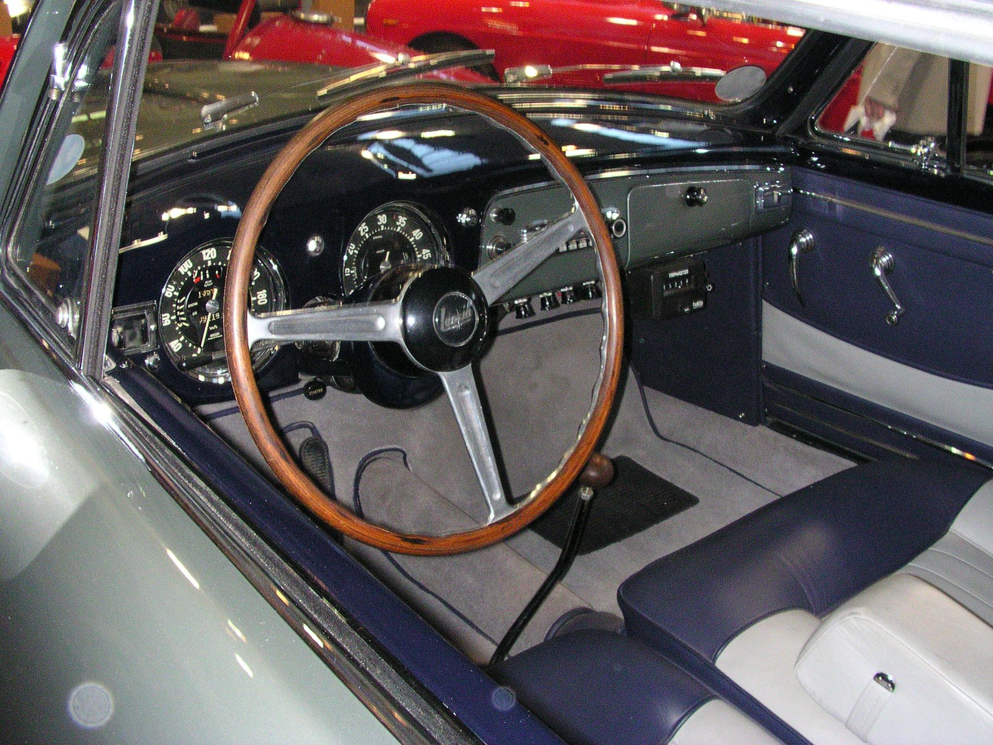 File Lancia Aurelia B20 Gt I Jpg