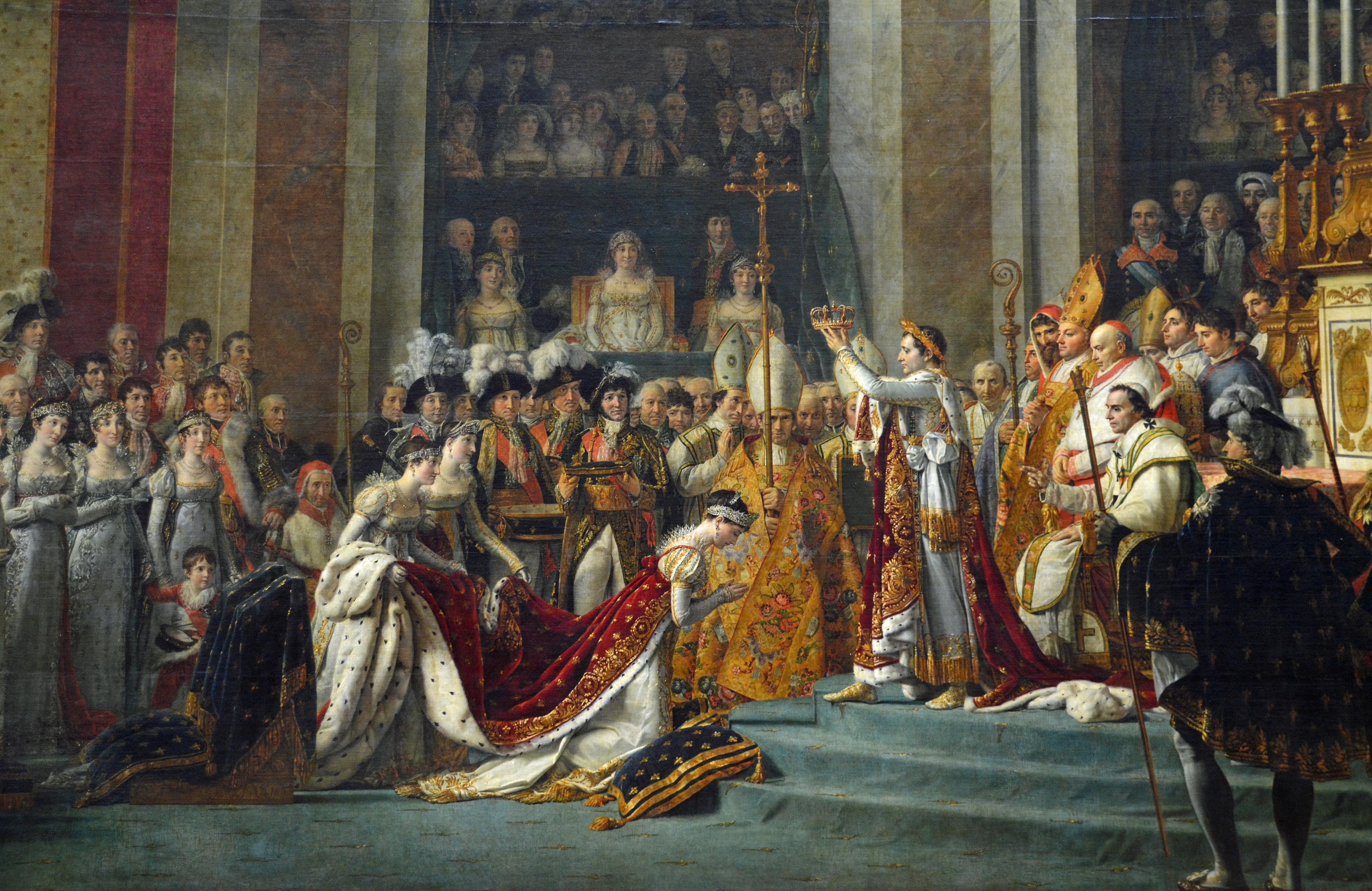 File:Le Sacre de Napoléon, David, 1804.jpg