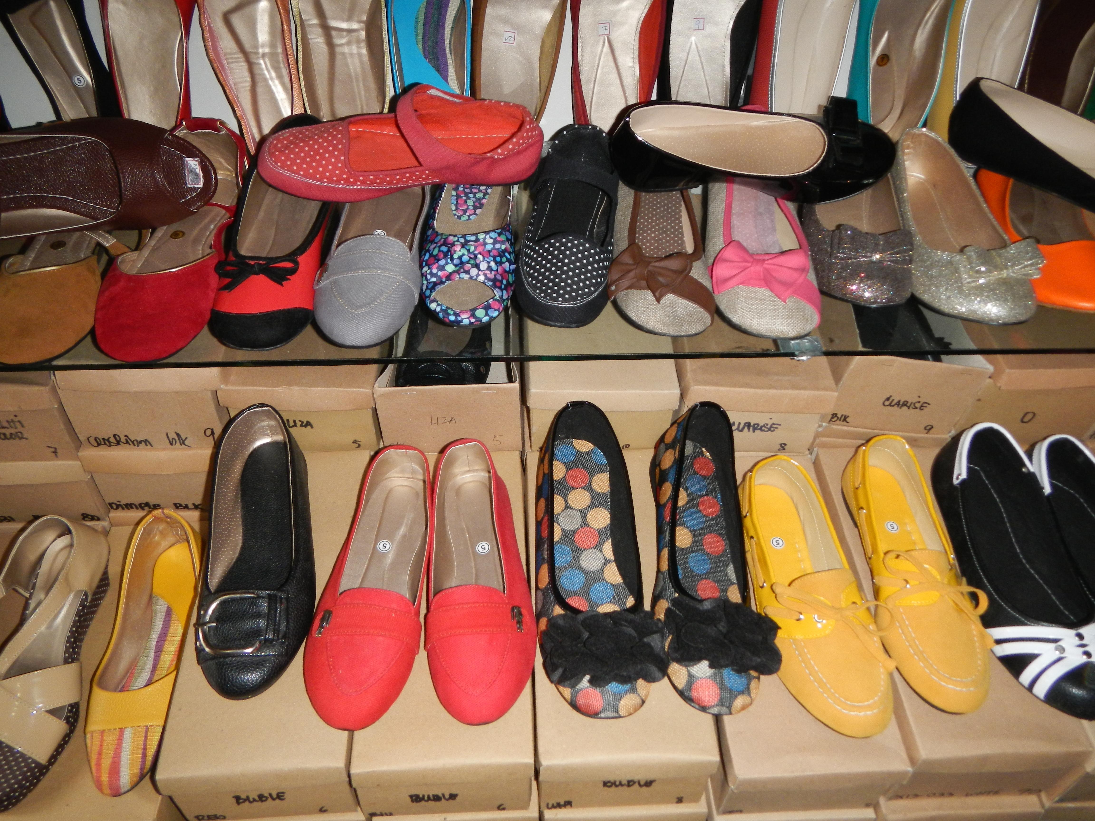 Progressive Shoe Store Paradise Pa