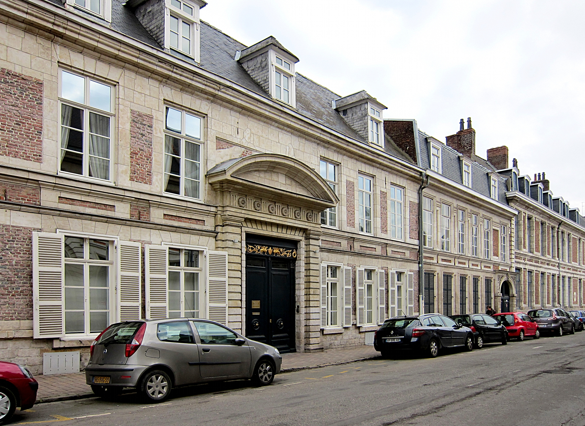 File lille rue royale jpg wikimedia commons for 82 rue brule maison lille