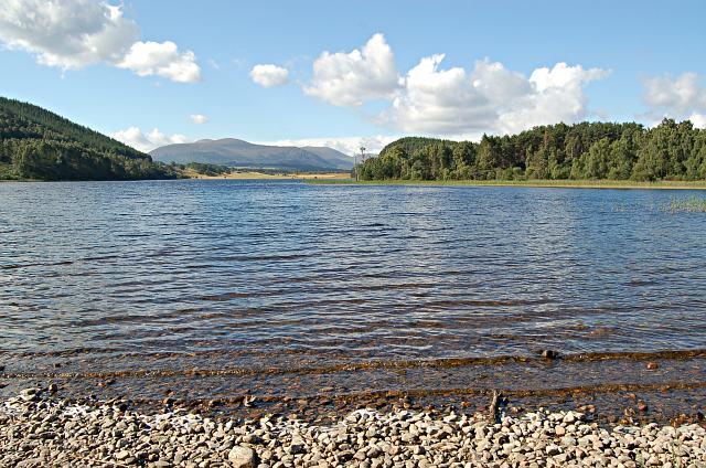Loch Pityoulish - geograph.org.uk - 219634