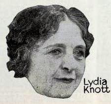 Lydia Knott American actress