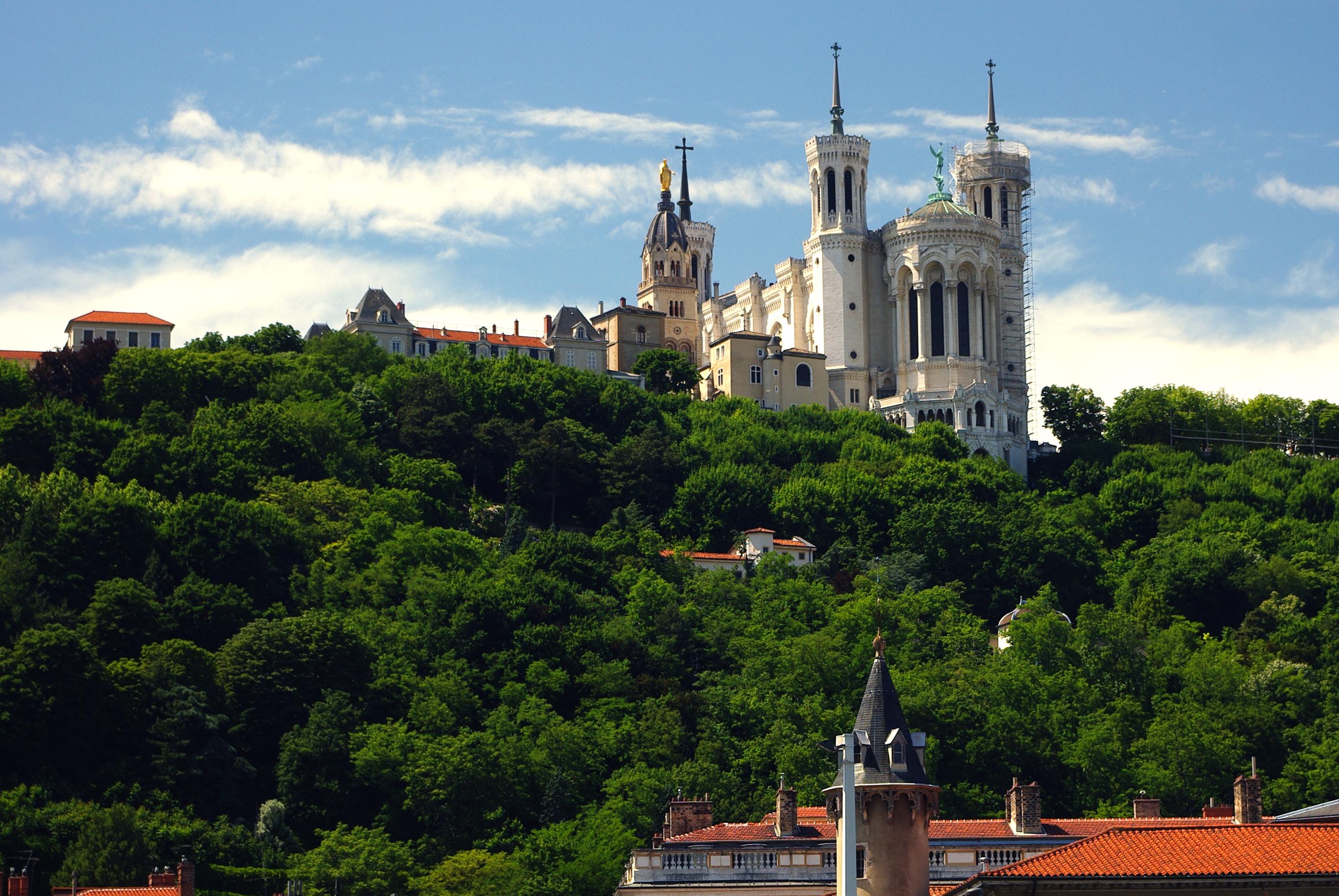 Team building culturel à Lyon - Incentives en Rhônes-Alpes