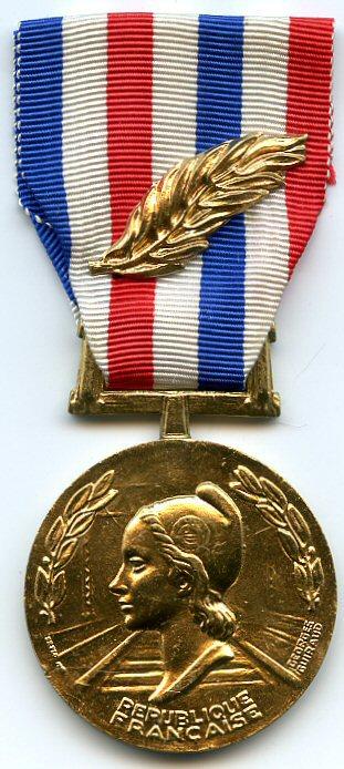 Medaille D Honneur Des Chemins De Fer Wikipedia