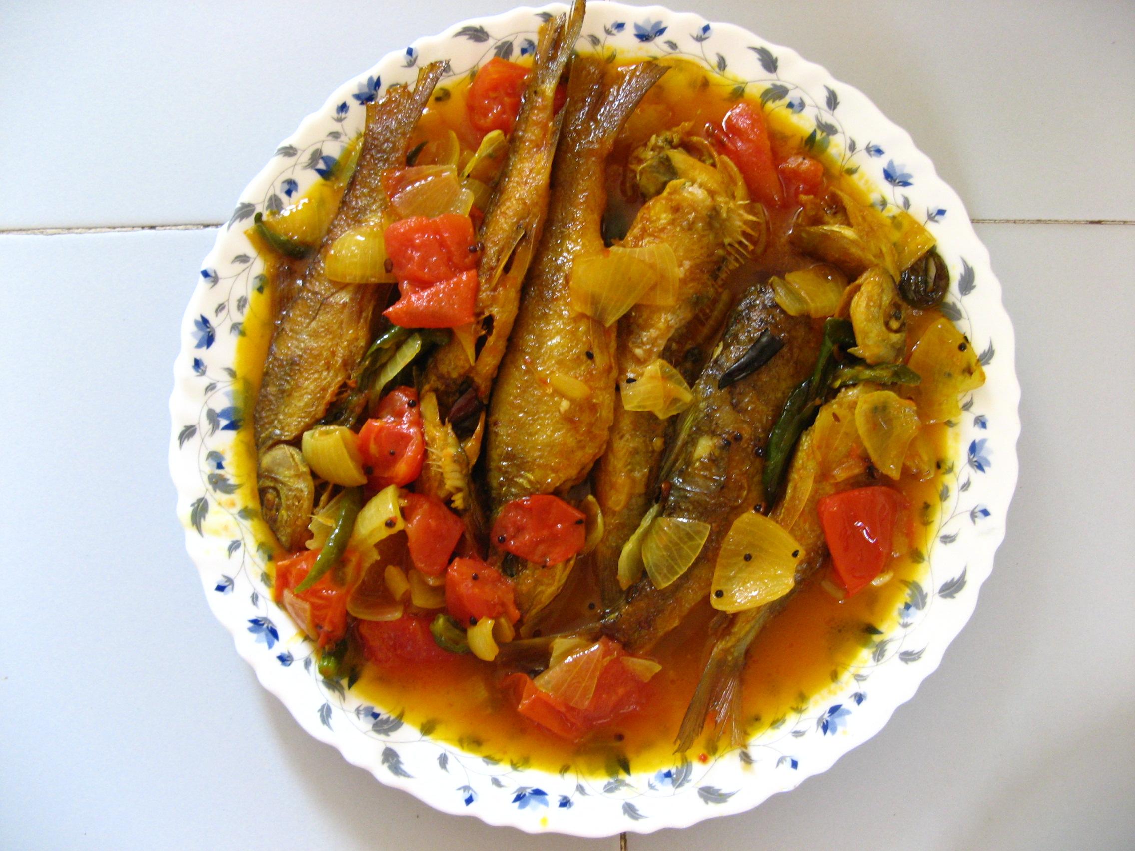 Bangladeshi Chinese Food Recipes