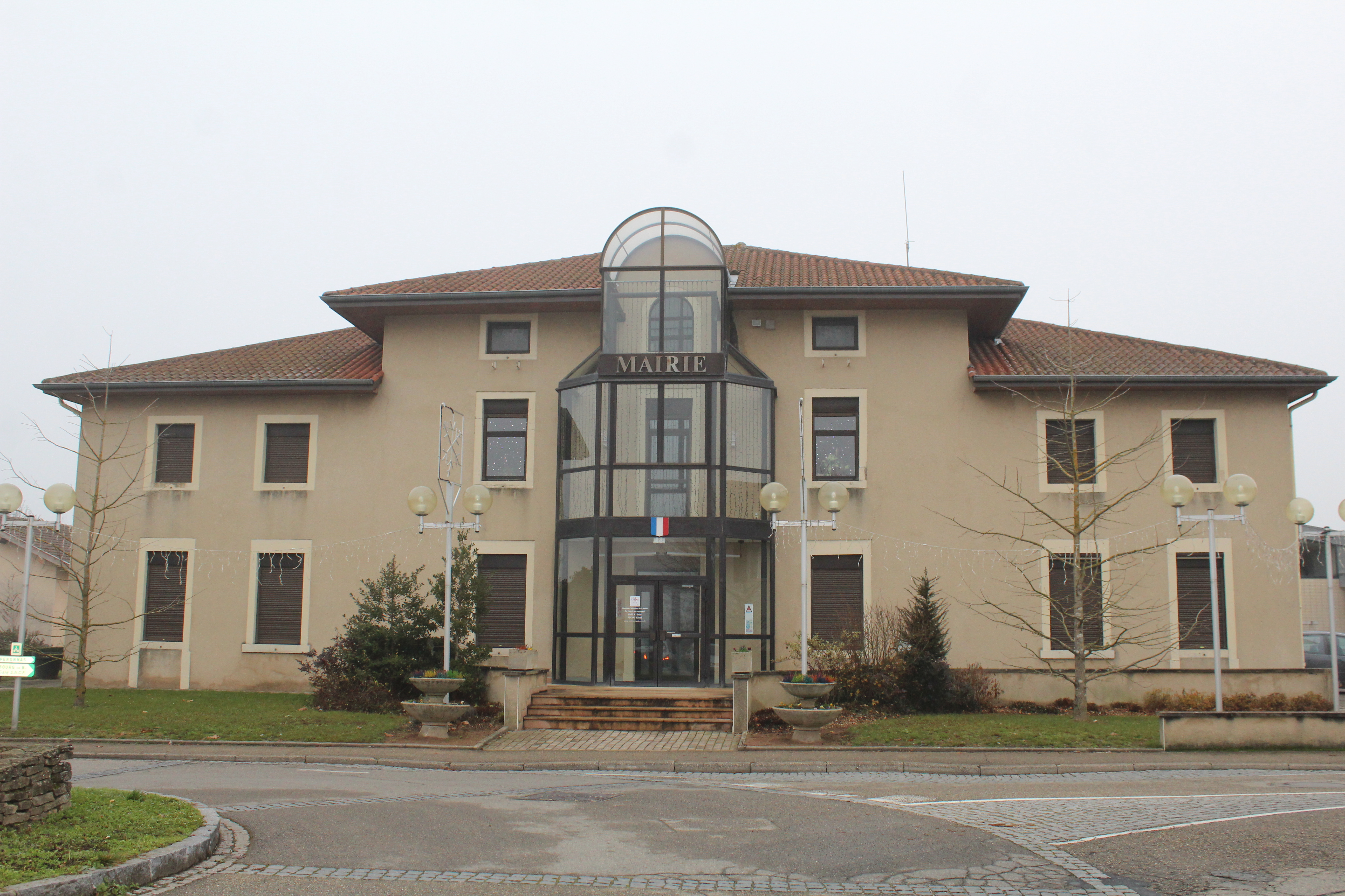 Saint-Denis-lès-Bourg