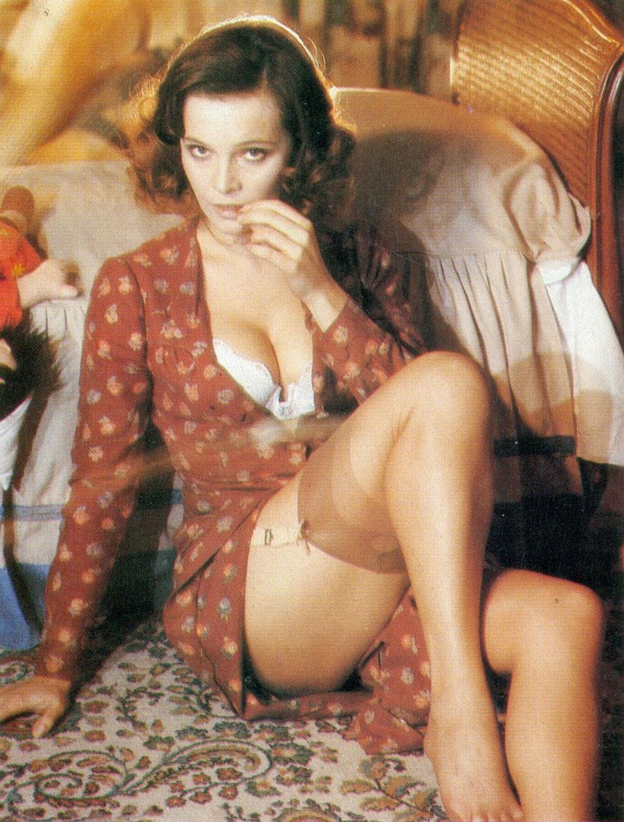 100 Pictures of Angela Luce Malizia 1973 Movie