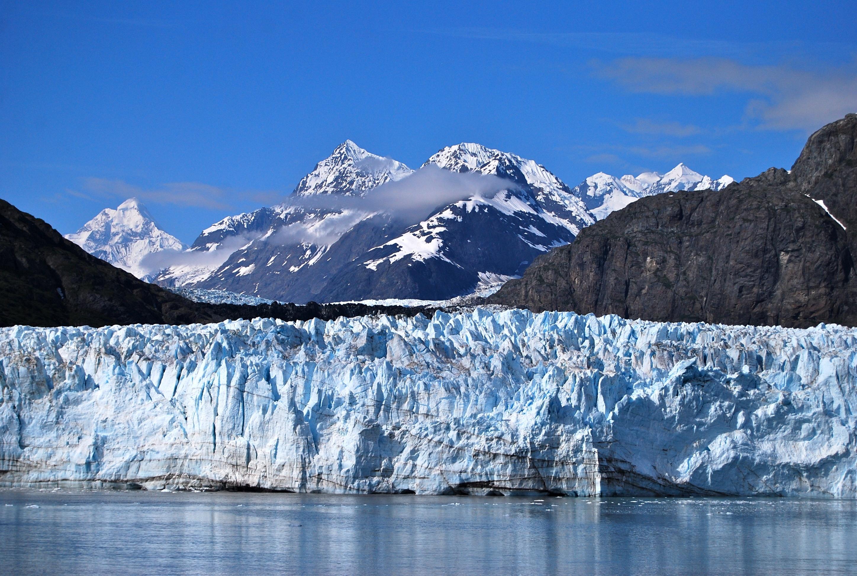 Glacier Bay Nationalpark Wikipedia