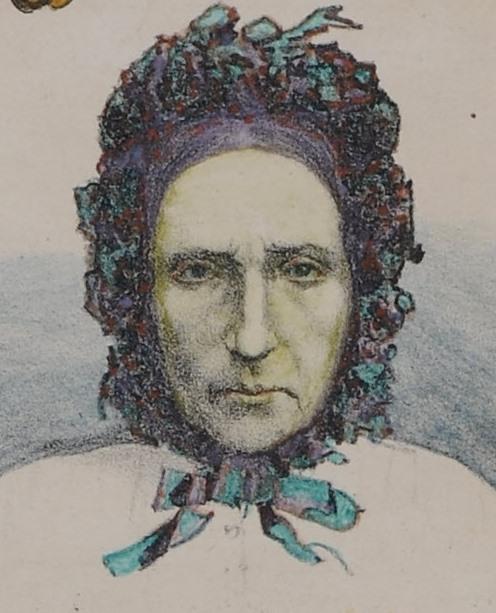 Maria Catherina Swanenburg – Wikipedia