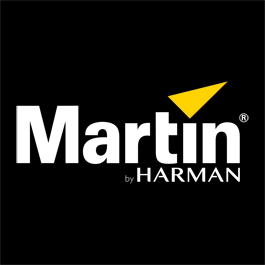 Martin By Harman Logo 265 Png