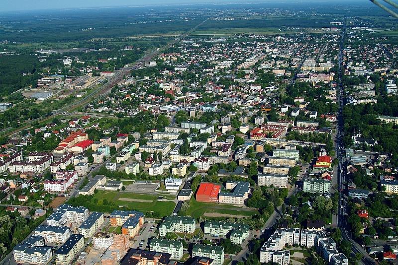 kantory Mińsk Mazowiecki