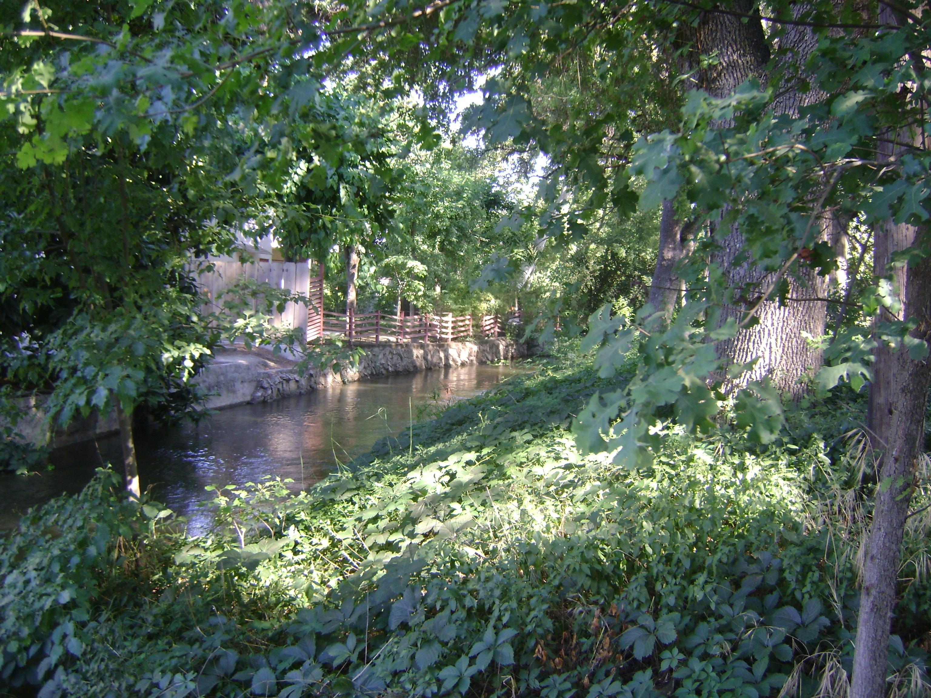 Mill Creek (Tulare County) - Wikipedia
