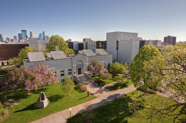 Minneapolis College Of Art And Design Jay Coogan