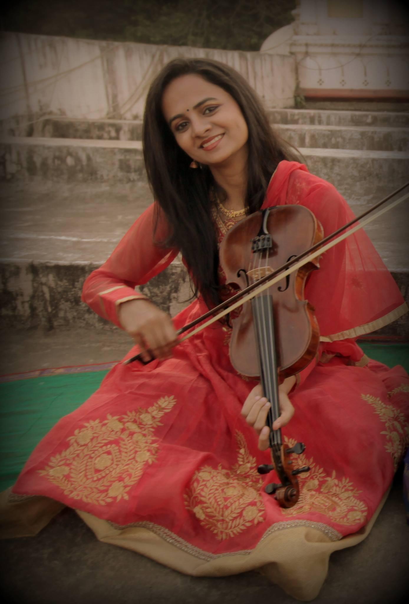 Nandini Shankar - Wikipedia