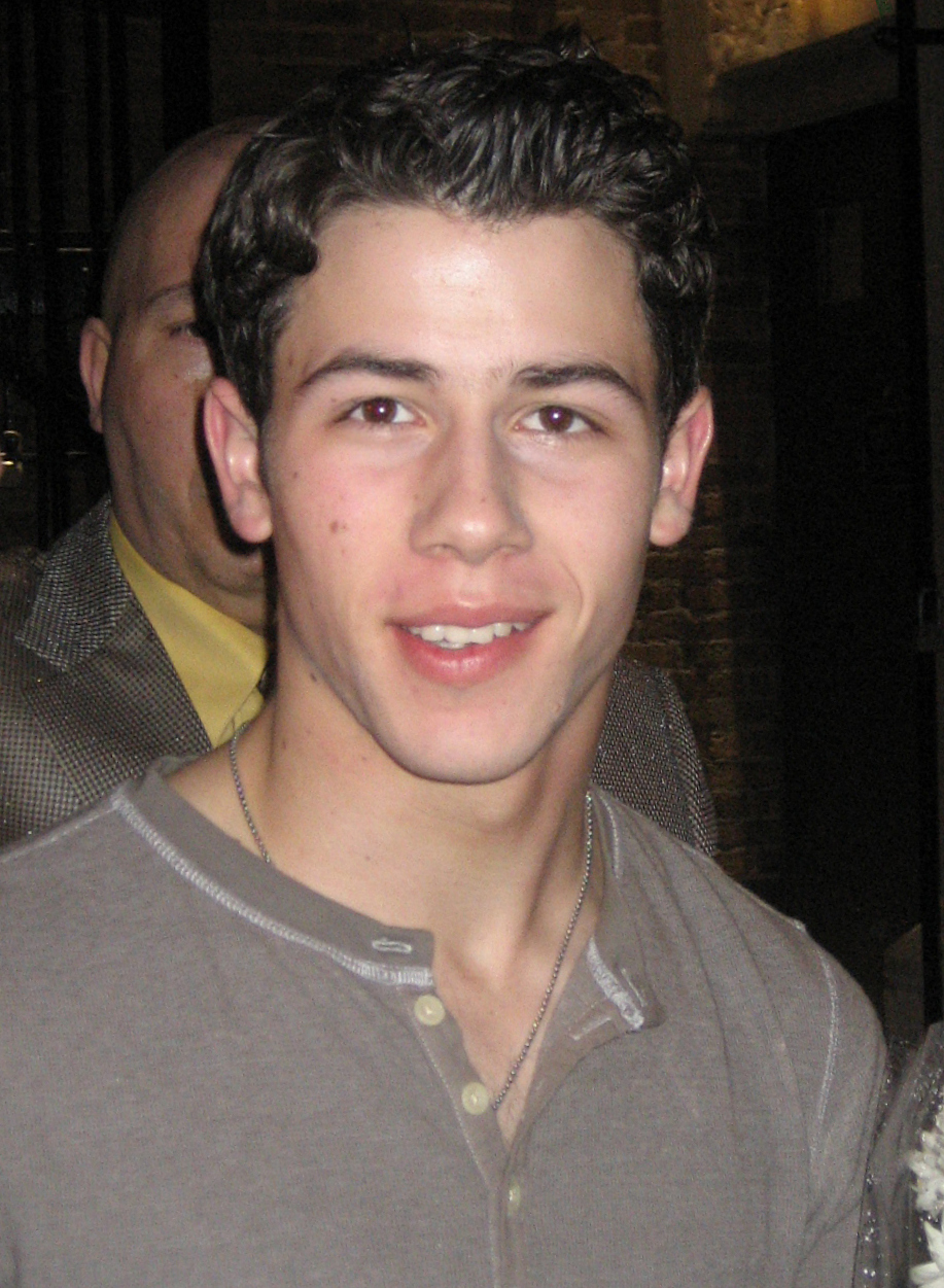 Description Nick Jonas 2012 jpgNick Jonas
