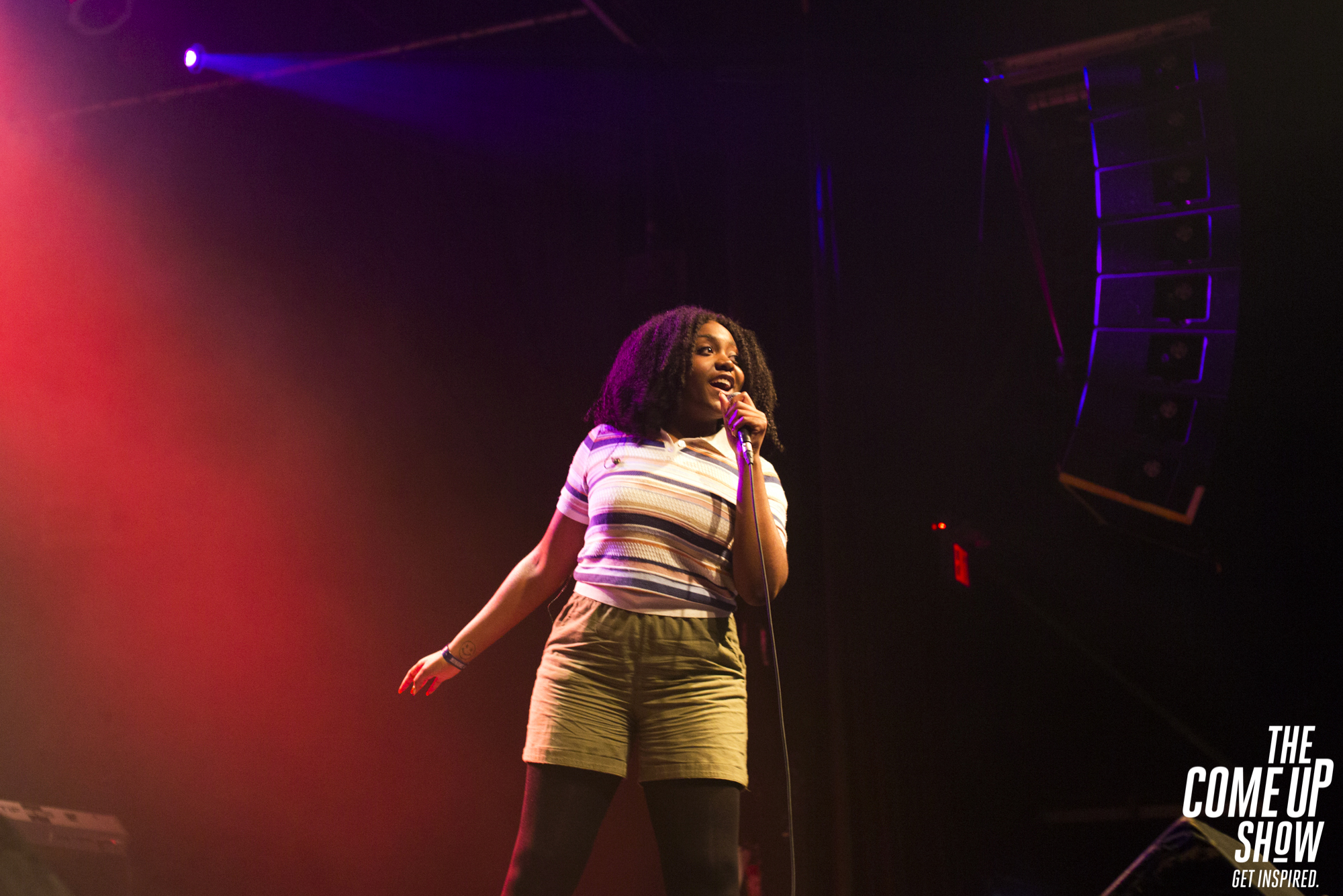Noname On Tour In 2017