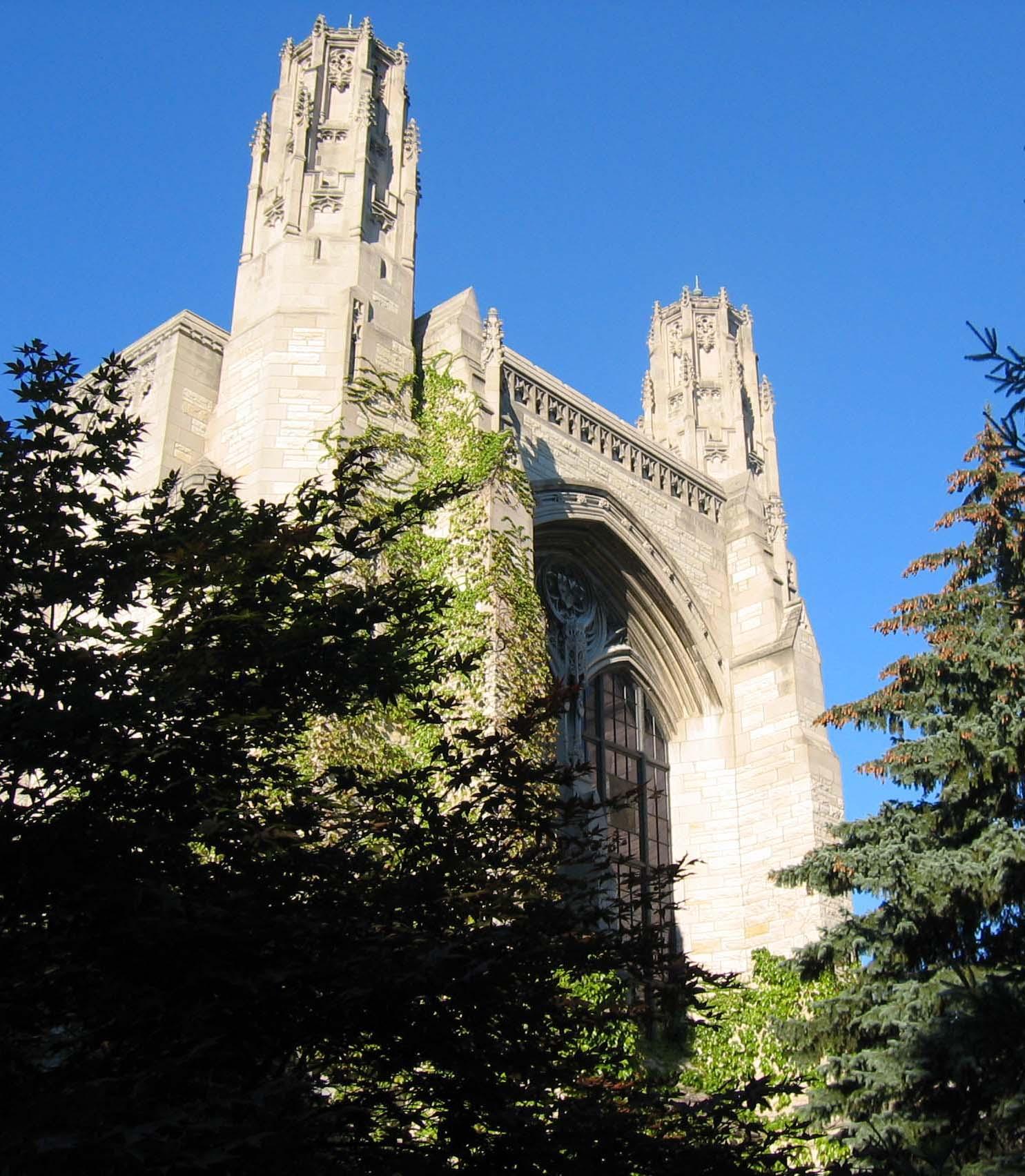 List of Northwestern University buildings - Wikipedia