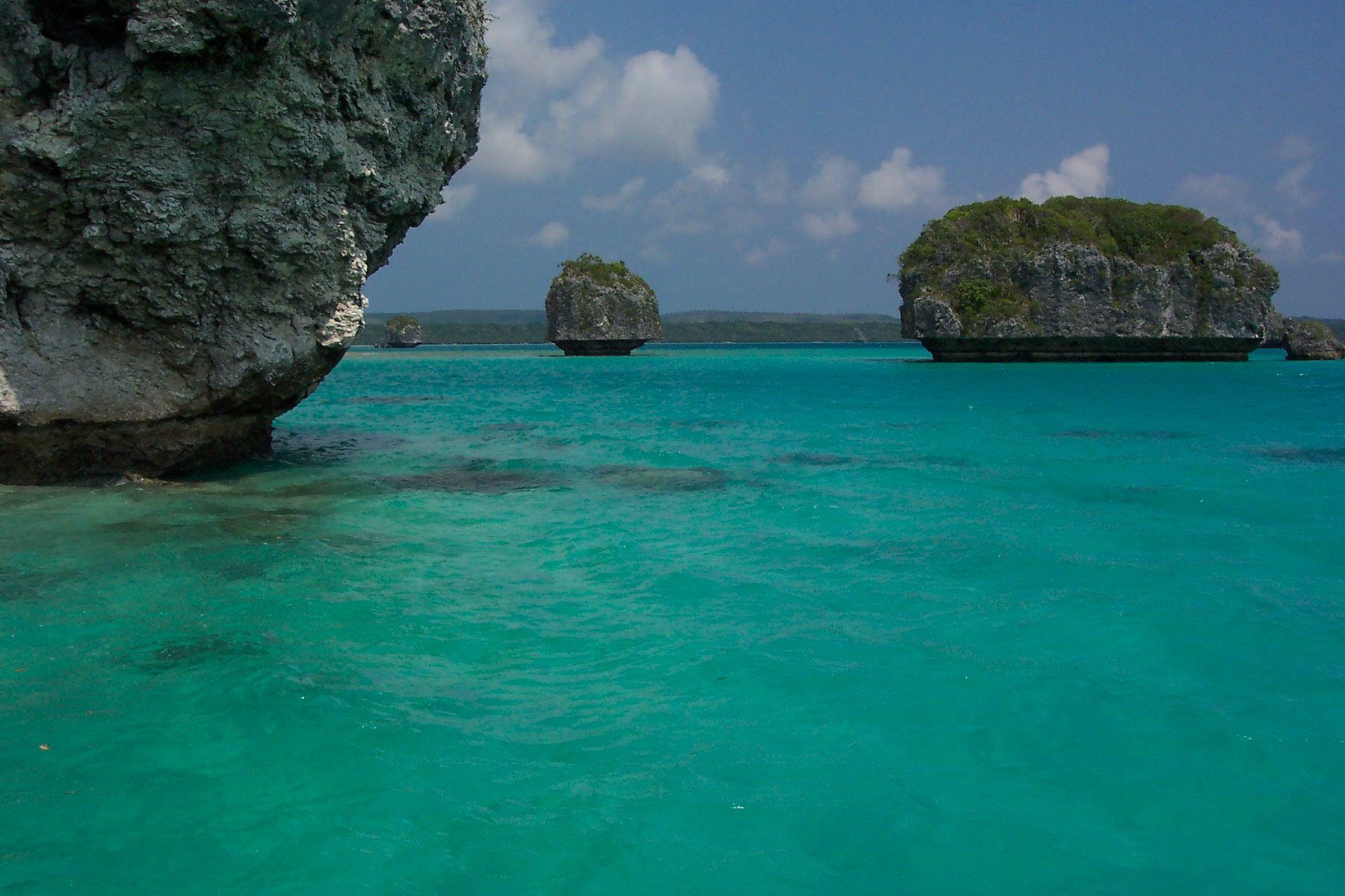 Ile Des Pins New Caledonia  city pictures gallery : Nouméa Ile des Pins Upi Wikipedia