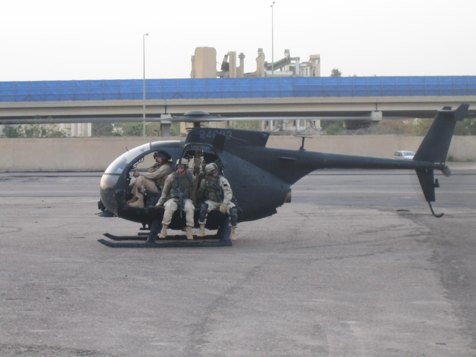 File:OH-6 Cayuse.jpg - Wikimedia Commons
